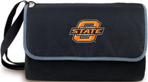 Picnic Time Oklahoma State Cowboys Outdoor Blanket