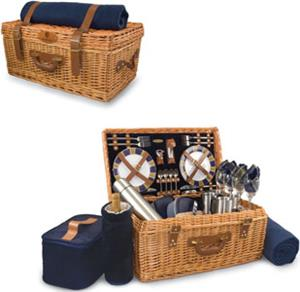 Picnic Time NFL Baltimore Ravens Windsor Basket