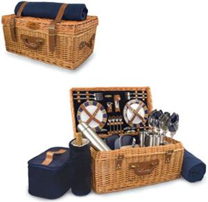 Picnic Time NFL Buffalo Bills Windsor Basket