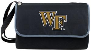 Picnic Time Wake Forest University Outdoor Blanket