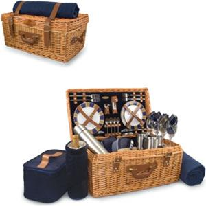 Picnic Time NFL Cincinnati Bengals Windsor Basket