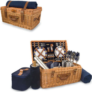 Picnic Time NFL Cleveland Browns Windsor Basket