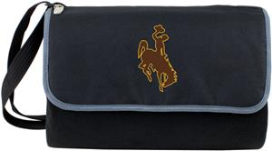 Picnic Time University of Wyoming Outdoor Blanket