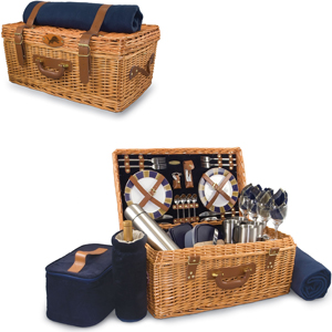 Picnic Time NFL Detroit Lions Windsor Basket