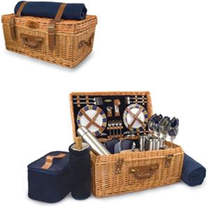 Picnic Time NFL Green Bay Packers Windsor Basket