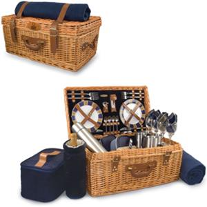 Picnic Time NFL Indianapolis Colts Windsor Basket