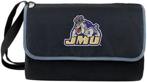 Picnic Time James Madison Dukes Outdoor Blanket