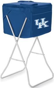 Picnic Time University of Kentucky Party Cube