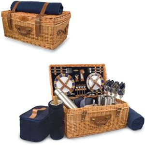 Picnic Time NFL Miami Dolphins Windsor Basket