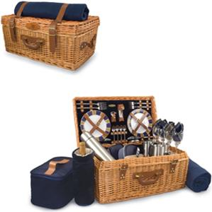 Picnic Time NFL Minnesota Vikings Windsor Basket
