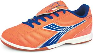 Diadora Forza ID JR Soccer Shoes - Orange