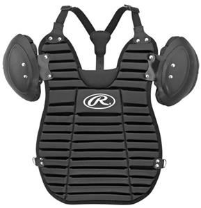 "Rawlings 13.5"" Baseball Umpire Chest Protectors"
