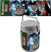 Picnic Time NBA Milwaukee Bucks Can Cooler