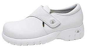 Cherokee Women's Poppy Monk-Strap Medical Shoes