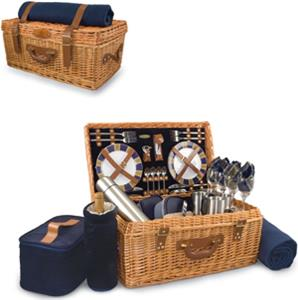 Picnic Time NFL New Orleans Saints Windsor Basket