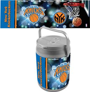 Picnic Time NBA New York Knicks Can Cooler