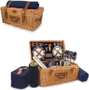 Picnic Time NFL New York Giants Windsor Basket