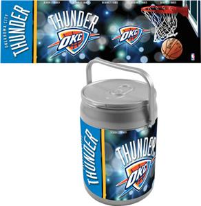 Picnic Time NBA Oklahoma City Thunder Can Cooler