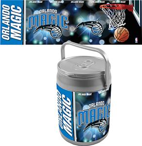 Picnic Time NBA Orlando Magic Can Cooler