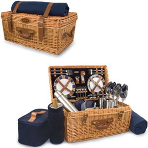 Picnic Time NFL New York Jets Windsor Basket
