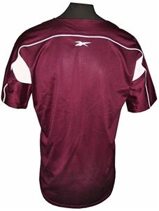 Reebok Full Button Front Baseball Jersey-Closeout