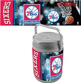 Picnic Time NBA Philadelphia 76ers Can Cooler