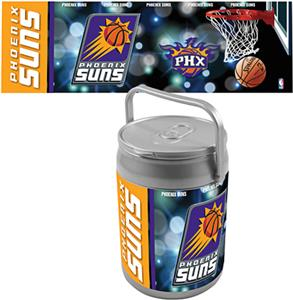 Picnic Time NBA Phoenix Suns Can Cooler
