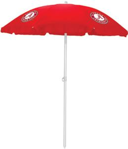 Picnic Time University of Alabama Sun Umbrella 5.5