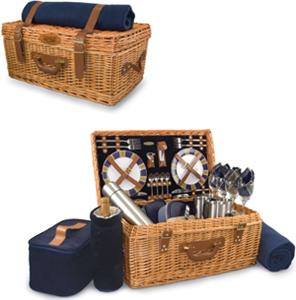 Picnic Time NFL Philadelphia Eagles Windsor Basket