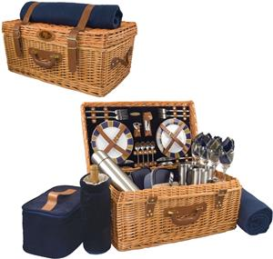 Picnic Time NFL San Francisco 49ers Windsor Basket