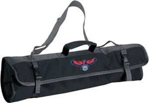 Picnic Time NBA Atlanta Hawks 3-piece BBQ Set