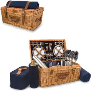 Picnic Time NFL St. Louis Rams Windsor Basket