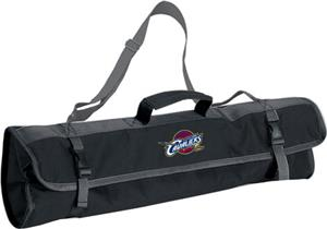 Picnic Time NBA Cavaliers 3-piece BBQ Set