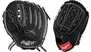 Rawlings Gold Fastpitch Outfield Softball Gloves
