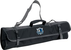Picnic Time NBA Dallas Mavericks 3-piece BBQ Set