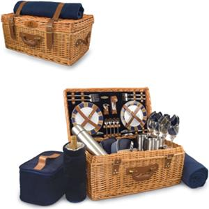 Picnic Time NFL Washington Redskins Windsor Basket
