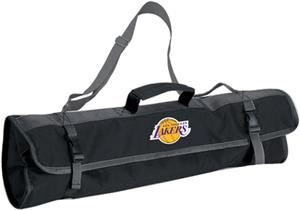 Picnic Time NBA LA Lakers 3-piece BBQ Set
