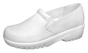 Cherokee Women's Peacock Slip On Medical Shoes