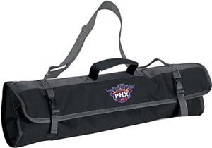 Picnic Time NBA Phoenix Suns 3-piece BBQ Set