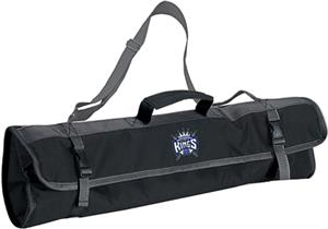 Picnic Time NBA Sacramento Kings 3-piece BBQ Set