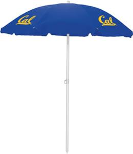 Picnic Time University of California Sun Umbrella