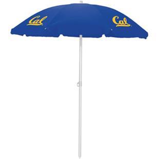 Picnic Time University of California Sun Umbrella