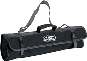 Picnic Time NBA San Antonio Spurs 3-piece BBQ Set