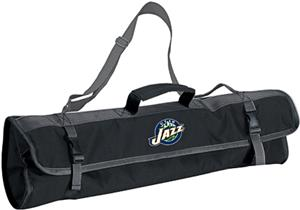 Picnic Time NBA Utah Jazz 3-piece BBQ Set