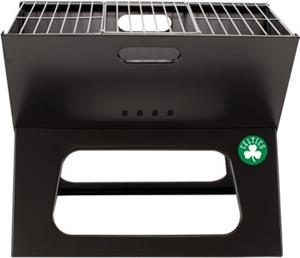 Picnic Time NBA Celtics Charcoal X-Grill with Tote