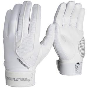 Rawling Adult Workhorse1050 Baseball Batting Glove