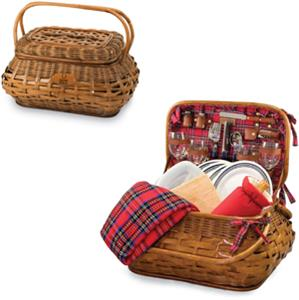 Picnic Time NFL Indianapolis Colts Basket
