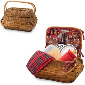 Picnic Time NFL Kansas City Chiefs Basket