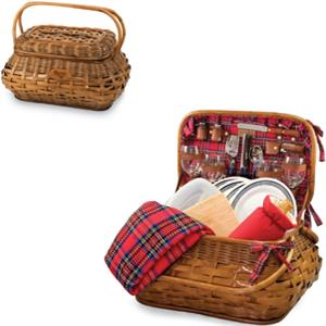 Picnic Time NFL St. Louis Rams Highlander Basket