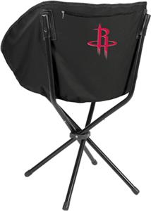 Picnic Time NBA Rockets Portable Sling Chair